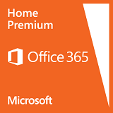 MICROSOFT Office 365 Home Premium [6GQ-00018]/[6GQ-00757]